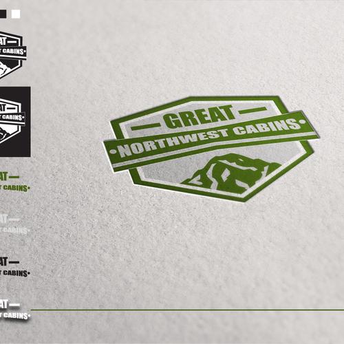 Runner-up design by Tadaks