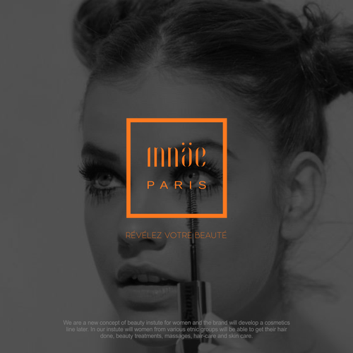 Runner-up design by Rapalo