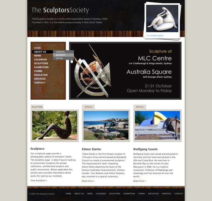 Gewinner-Design von Aspery