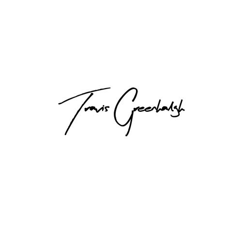 Powerful professional signature of my name | Logo design contest