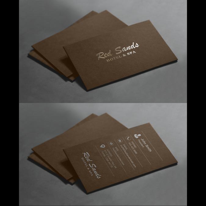 Design gagnant de fastdesign86