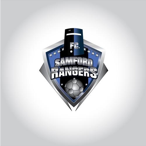 Runner-up design by Ziher designs