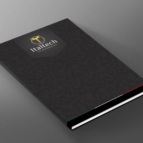 Diseño finalista de Valentina Cristalli