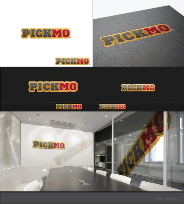 Winning design by Creative Chameleon