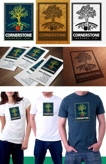 Winning design by JosH.Creative