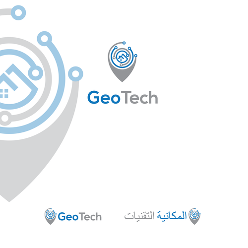 "Design a logo for ""GeoTech"" - IT Company Design by Seno Aji Prabowo"