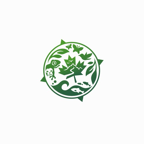 Runner-up design by yuhok