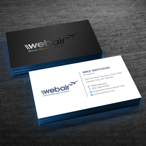 Inspiring business card contests 99designs 299 reheart Image collections
