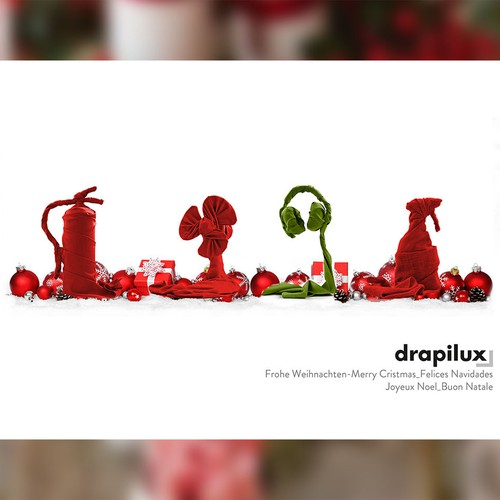 Runner-up design by osipovproduction