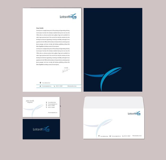 Design vencedor por unique_73