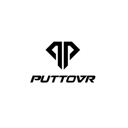 Design A Creative Logo Combo Of P And O For Puttovr Golf Logo Design Contest 99designs