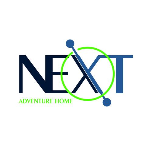 Design a professional logo for the next adventure home for Professional home design 7 0