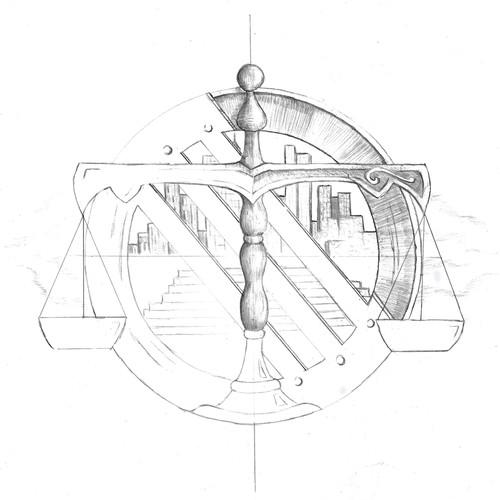 Runner-up design by RoseHutch Studio