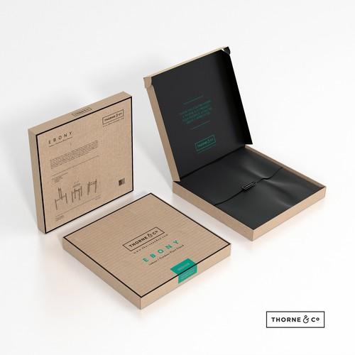 Runner-up design by Inmyde