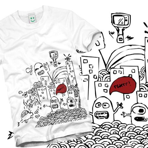 Design finalista por nengpupudh