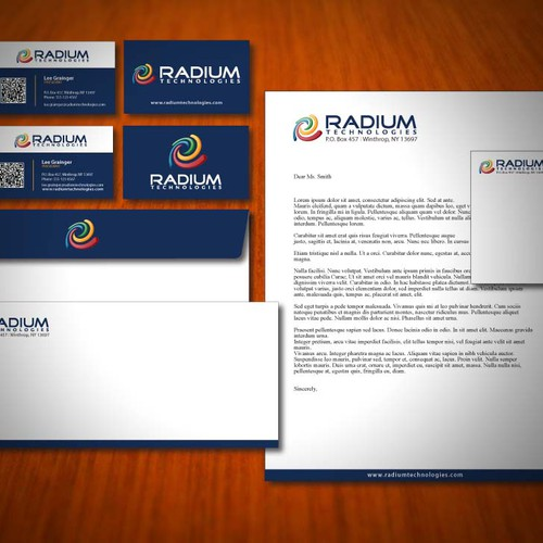 Diseño finalista de ALD-design