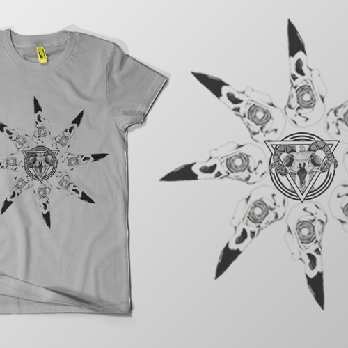 Diseño finalista de oskamaulana R