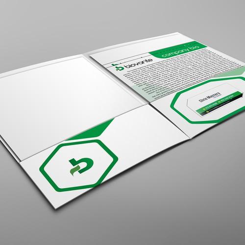 Runner-up design by Andrew Protsenko