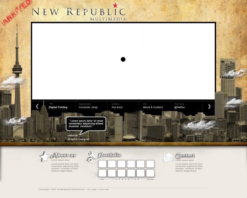 Gewinner-Design von neboica