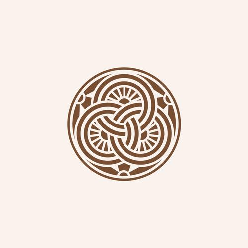 Runner-up design by AUMKARA