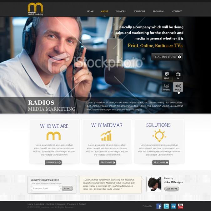 Gewinner-Design von klikdouble