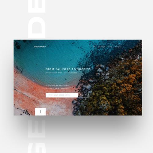 Diseño finalista de Newwen