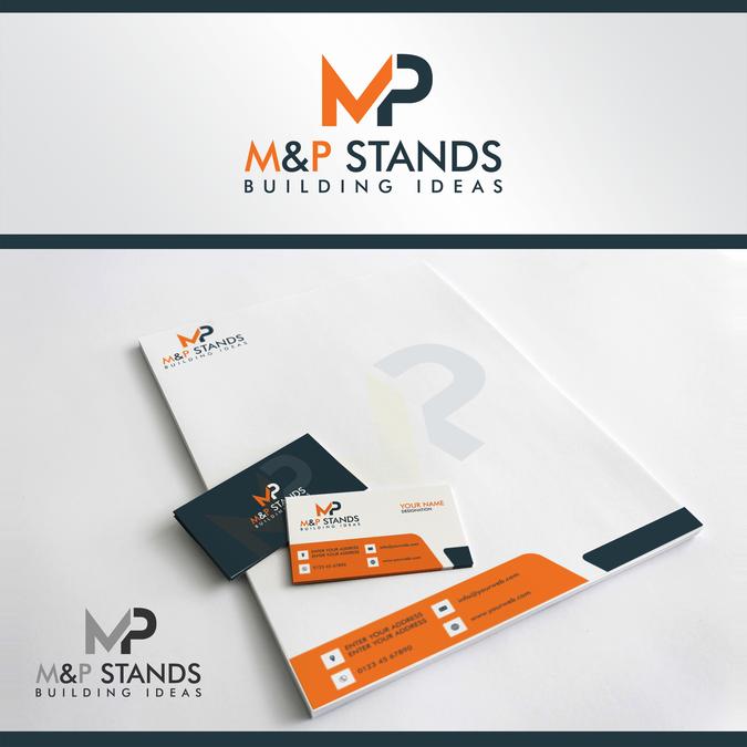 Gewinner-Design von Step Up®