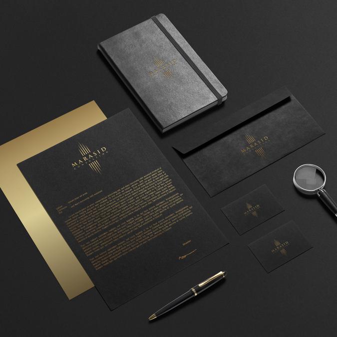 Diseño ganador de Lucky_Role