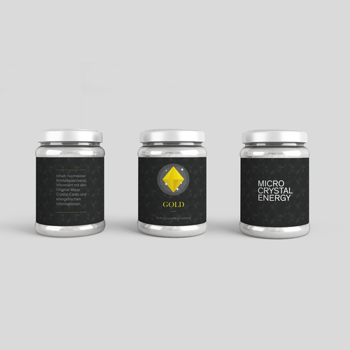 Runner-up design by Alterises