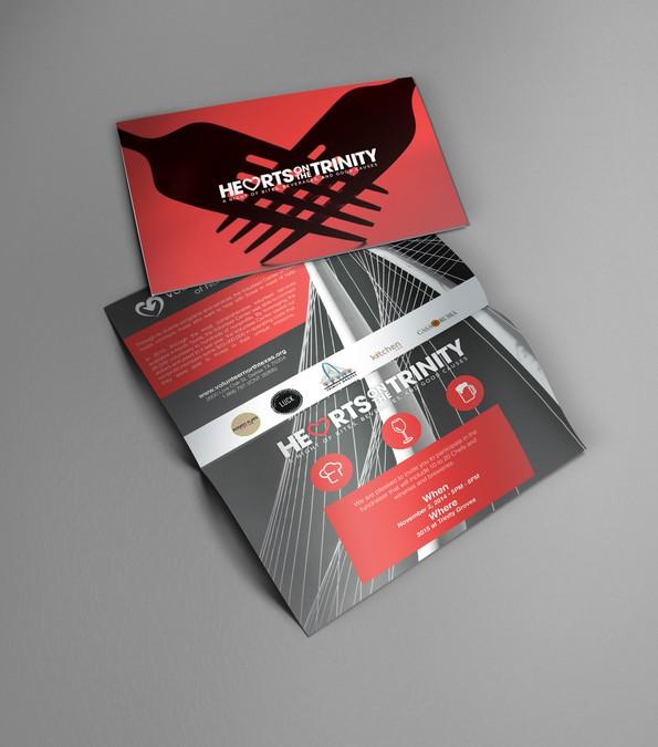Design gagnant de Damaris Guerra