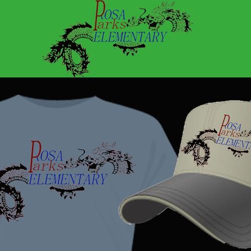 Runner-up design by Bupkis77