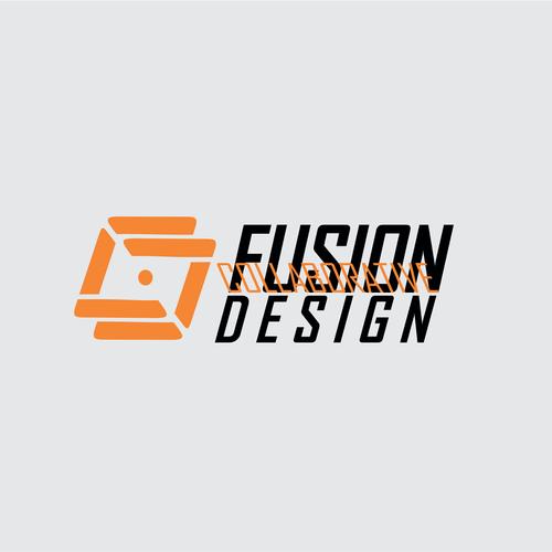 Runner-up design by Merb