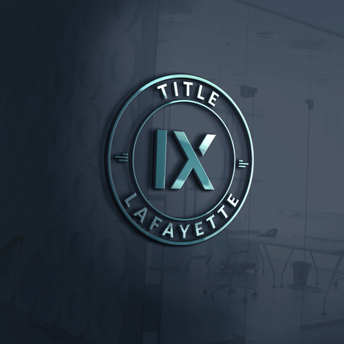 Runner-up design by AlexDesignLab