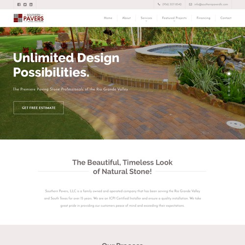 Runner-up design by Gendesign