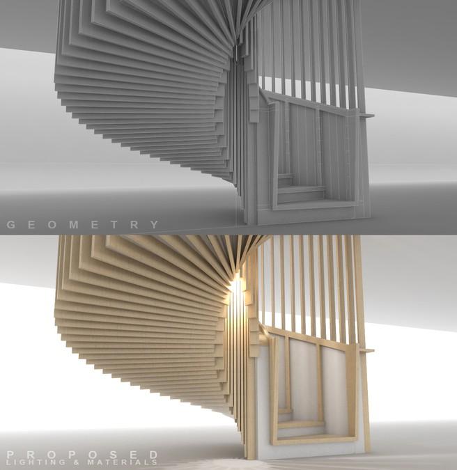 Winning design by 2Dsign