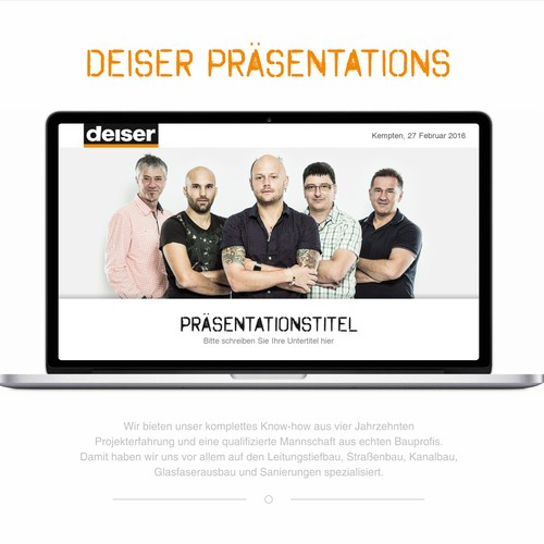 Runner-up design by Hadinsuk™