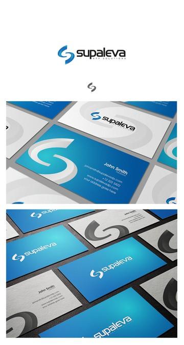 Winning design by BlueBerriez