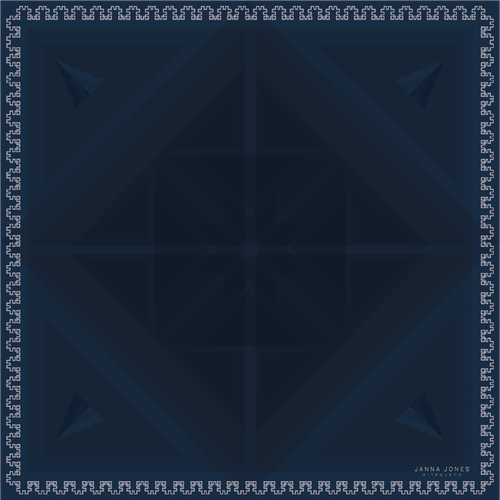 Runner-up design by simplyXOP