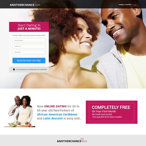 African american dating sites for free