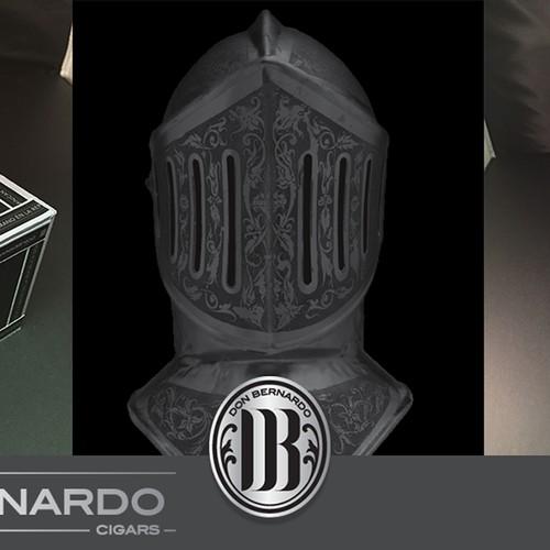 Runner-up design by Milos Knezevic