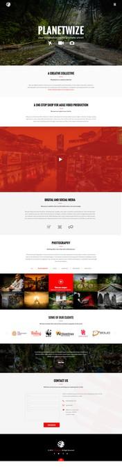 Design vencedor por nayeem_bn