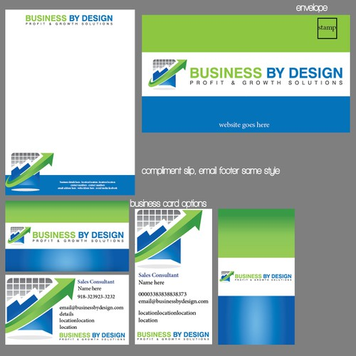Diseño finalista de Bevflare