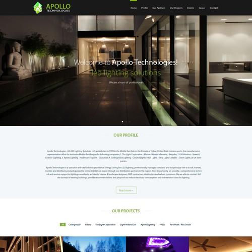 Design finalisti di dragan_sh