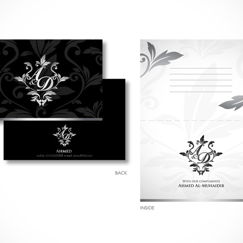 Runner-up design by adharala
