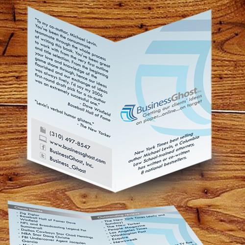 Runner-up design by BlackNova