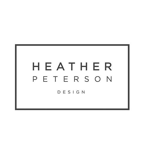 Runner-up design by lettersetter