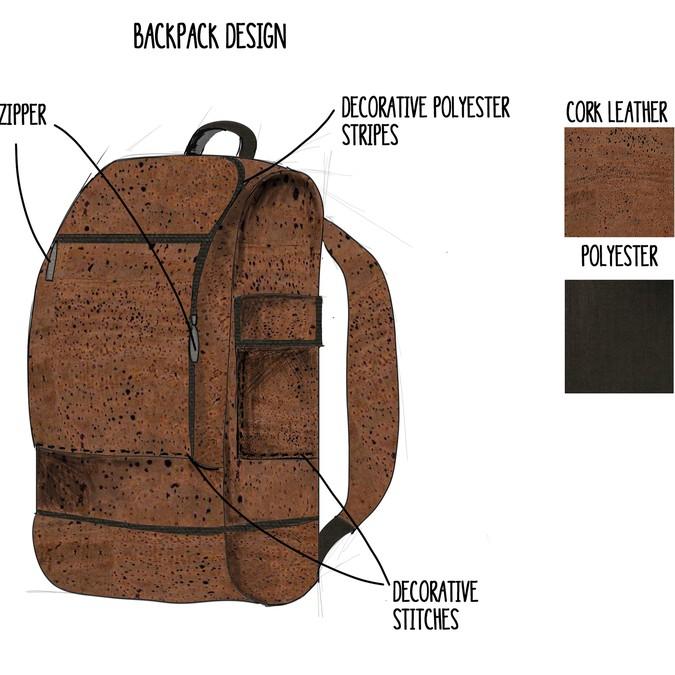 Winnend ontwerp van Taniaz