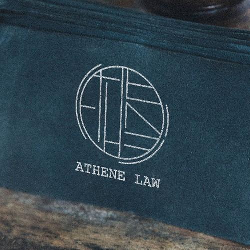 Runner-up design by Arthur Smith