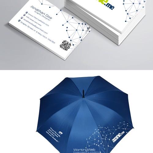 Diseño finalista de F. George