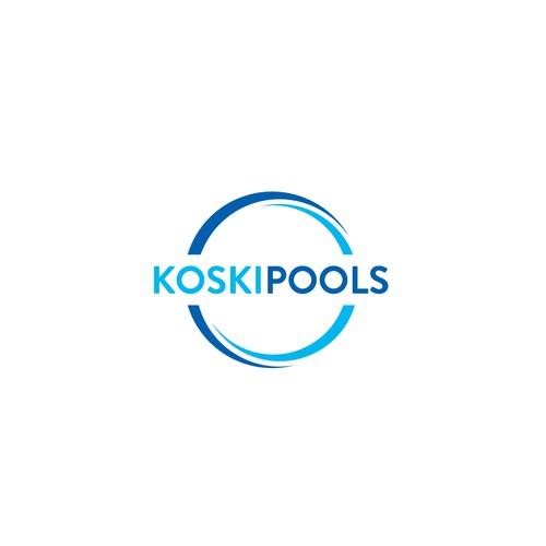 Swimming Pool Logo Design Contest 99designs